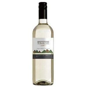 ミラモンテ 白ワイン チリ産  750ml 1本