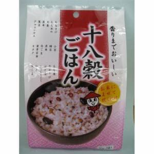カカシ米穀 香りまでおいしい18穀ご飯