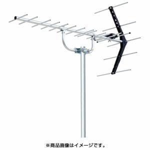 DXアンテナ UL14 UHF14素子アンテナ ローチャンネル