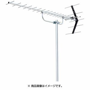 DXアンテナ UL20 UHF20素子アンテナ ローチャンネル