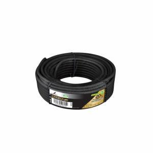 DXアンテナ S4CFB20SB(P) 4C同軸ケーブル 20m ブラック