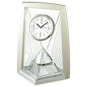 セイコー 置き時計 「ネクスタイム」 BY423S