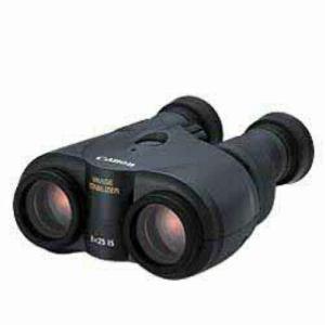 キヤノン BINO8X25IS 8倍双眼鏡 「BINOCULARS」 8×25 IS