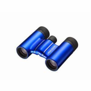 ニコン 8倍双眼鏡 「アキュロン T01(ACULON T01)」(ブルー)