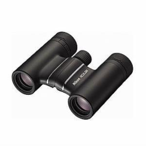 ニコン 10倍双眼鏡 「アキュロン T01(ACULON T01)」(ブラック) 10×21