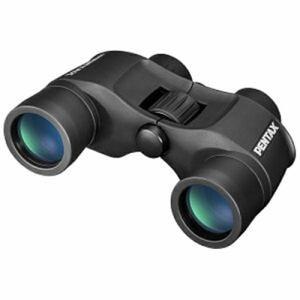 ペンタックス SP8X40 PENTAX 8倍双眼鏡「Sシリーズ」ブラック