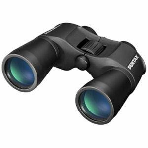 ペンタックス SP12X50 PENTAX 12倍双眼鏡「Sシリーズ」ブラック