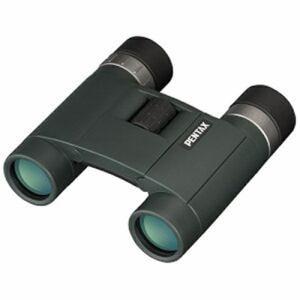 ペンタックス AD8X25WP PENTAX 8倍双眼鏡「Aシリーズ」グリーン