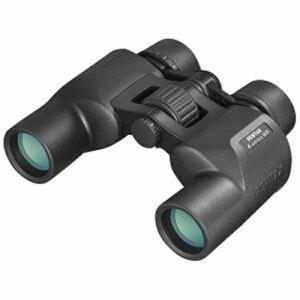 ペンタックス AP8X30WP PENTAX 8倍双眼鏡「Aシリーズ」 ブラック