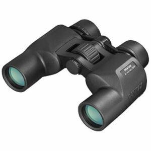 ペンタックス AP10X30WP PENTAX 10倍双眼鏡「Aシリーズ」ブラック
