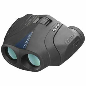 ペンタックス UP8X25WP PENTAX 8倍双眼鏡「Uシリーズ」ブラック