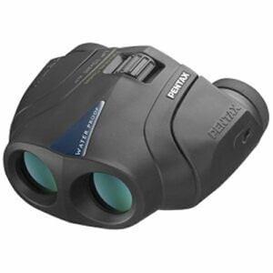 ペンタックス UP10X25WP PENTAX 10倍双眼鏡「Uシリーズ」ブラック