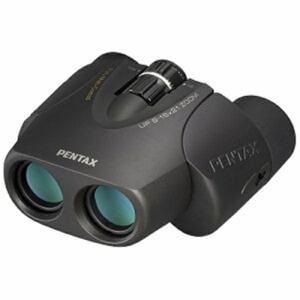 ペンタックス UP816X21BK PENTAX 8~16倍双眼鏡「Uシリーズ」ブラック