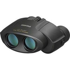 ペンタックス(PENTAX) 双眼鏡 タンクロー UP 8×21 ブラック (ケース・ストラップ付)