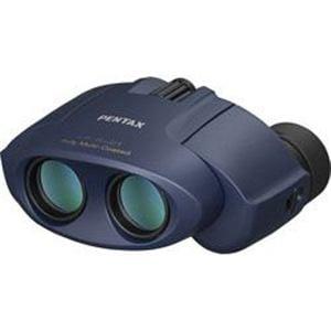 PENTAX 双眼鏡 タンクロー UP 8×21 ネイビー (ケース・ストラップ付)