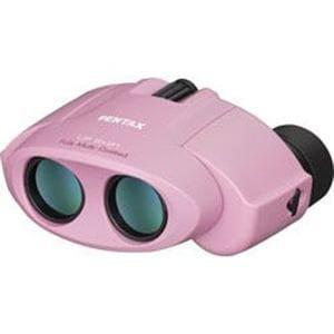 ペンタックス(PENTAX) 双眼鏡 タンクロー UP 8×21 ピンク (ケース・ストラップ付)