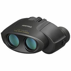 ペンタックス UP10X21BK PENTAX 10倍双眼鏡「Uシリーズ」ブラック