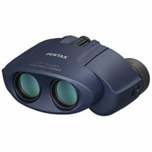 ペンタックス UP10X21NV PENTAX 10倍双眼鏡「Uシリーズ」ネイビー