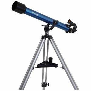 ミード  AZM-60 天体望遠鏡MEADE (屈折式)