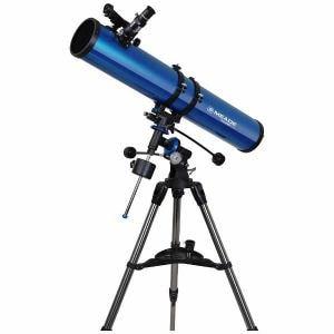 ミード EQM-114 天体望遠鏡MEADE (反射式)