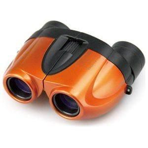 ケンコー 双眼鏡「セレス-GIII 7-21×21 オレンジ」(倍率7~21倍) セレスG3/ 7-21X21