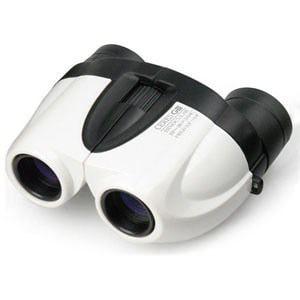 ケンコー 双眼鏡「セレス-GIII 10-30×21 ホワイト」(倍率10~30倍) セレスG3/ 10-30X21