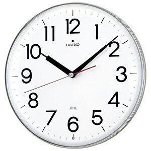 セイコー 電波掛け時計 「スタイリッシュデザイン」 KX301H
