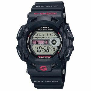 カシオ G-9100-1JF G-SHOCK GULFMAN DUAL ILLUMINATOR