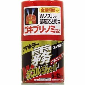 【第2類医薬品】 フマキラー フマキラー霧ダブルジェットフォグロンS (100mL)