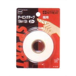 ニトリート テーピングテープ指用19 【衛生用品】