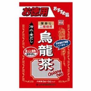 山本漢方製薬 焙煎烏龍茶(袋入) (5g×52包) 【健康食品】