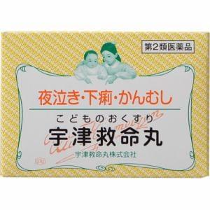 宇津救命丸 宇津救命丸 (119粒) 【第2類医薬品】