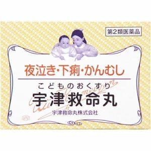 宇津救命丸 247粒 【 第2類医薬品 】