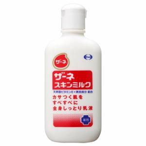 エーザイ(Eisai) ザーネ スキンミルク (140g) 【医薬部外品】