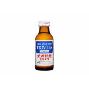 大鵬薬品 チオビタ・ドリンク (100mL×1本) 【指定医薬部外品】