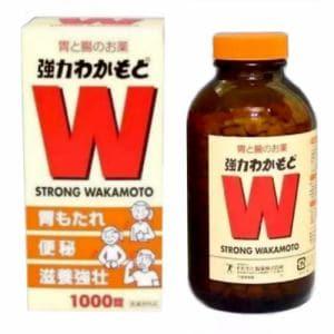 わかもと製薬 強力わかもと (1000錠) 【医薬部外品】