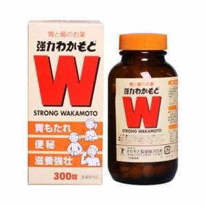 わかもと製薬 強力わかもと (300錠) 【指定医薬部外品】