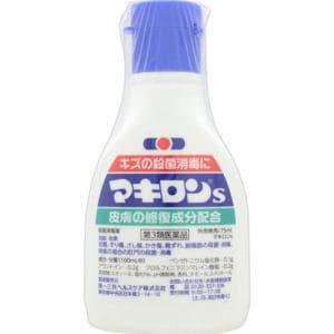 【第3類医薬品】 第一三共ヘルスケア マキロンS (75mL)