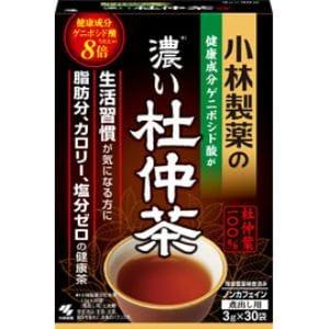 小林製薬 濃い杜仲茶 3g×30袋 【健康補助】
