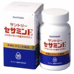 サントリー セサミンE 150粒 【健康補助】