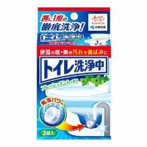 小林製薬 トイレ洗浄中 3錠