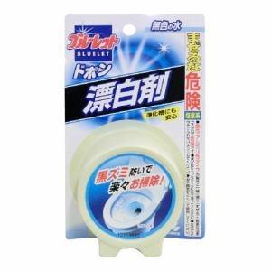小林製薬 ブルーレットドボン 漂白剤 無色の水 【日用消耗品】
