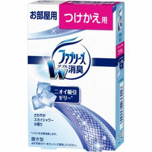 P&G ファブリーズ 置き型 スカイシャワーの香り つけかえ用 130g 【日用消耗品】