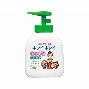 ライオン キレイキレイ 薬用キッチンハンドソープ 250ml 【医薬部外品】