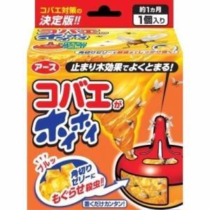 アース製薬 コバエがホイホイ 【日用消耗品】