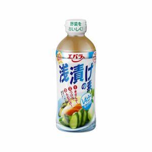 エバラ食品工業 エバラ 浅漬の素 レギュラー 500ml