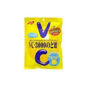ノーベル製菓 VC-3000のど飴 (90g)
