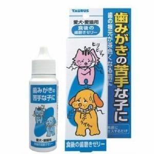 トーラス  食後の歯磨きゼリー  30ml