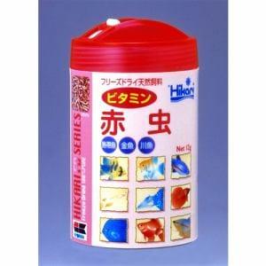 キョーリン  ひかりFD ビタミン 赤虫  12g