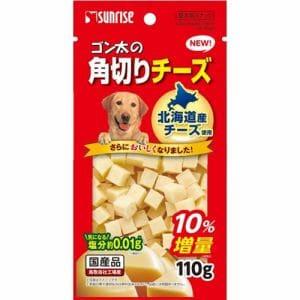 マルカン(サンライズ)  ゴン太の角切りチーズ  110g
